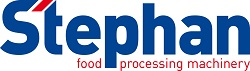 Stephan Belgium - Food Processing Machinery